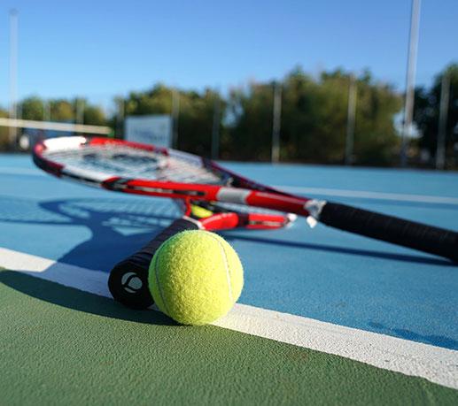 Torre Guaceto Hotel - Sport Tennis